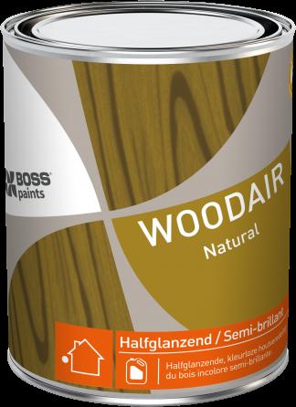 Woodair Natural-30