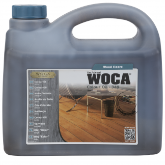 Woca Master Colour Oil-30