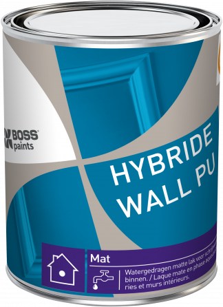 Hybride Wall Pu-30