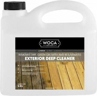 Woca Exterior Deep Cleaner-30