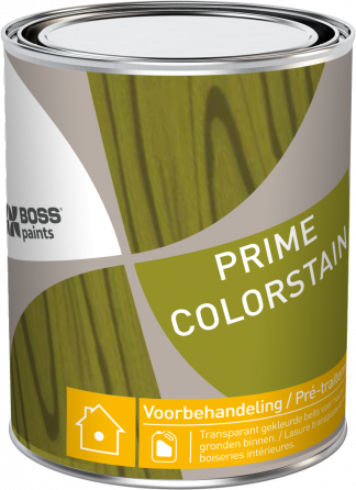 Prime Colorstain-30