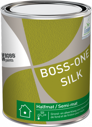 Boss-one Silk-30