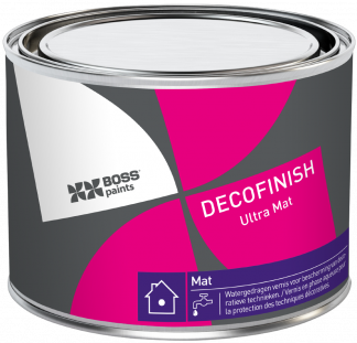 Decofinish Ultra Mat-30