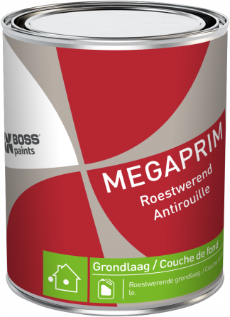 Megaprim Roestwerend-30