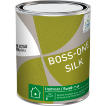 Boss-one Silk-20