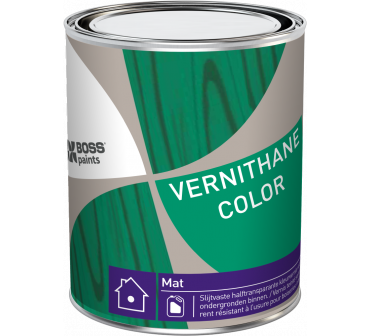 Vernithane Color-20