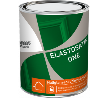 Elastosatin One-20