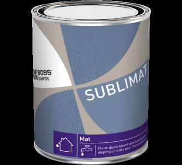 Sublimat-20