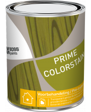 Prime Colorstain