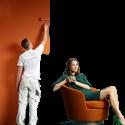 Laat je huis schilderen door een professionele schilder en vraag een schilder online aan op de website van colora