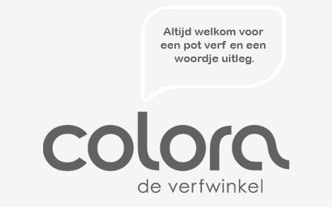 Altijd een colora in je buurt