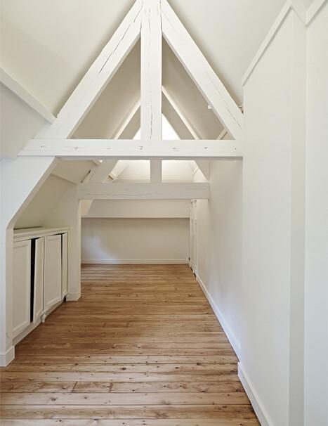 Je plafond schilderen? Met onze verftips helpen we je op weg: