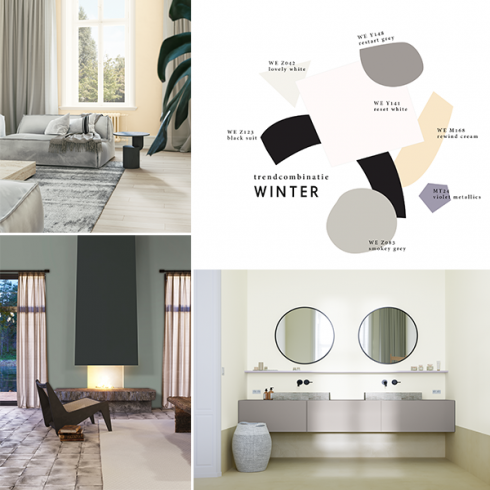 colora | Trendcollectie 2021 wintercombinatie