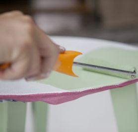 Doe het zelf: Kunststoffen schilderen