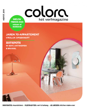 colora magazine Herfst 2019