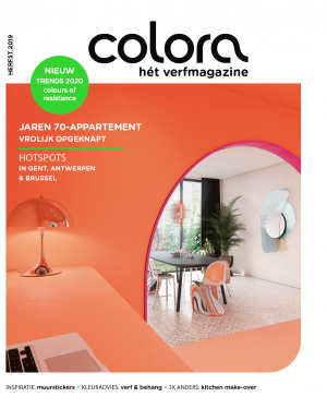 colora magazine Herfst 2019