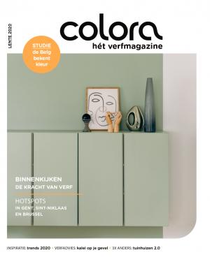 colora magazine Lente 2020