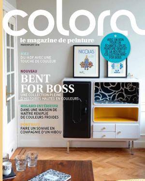 Colora magazine April 2016