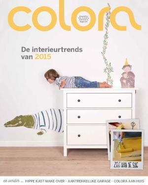 Colora magazine Oktober 2014