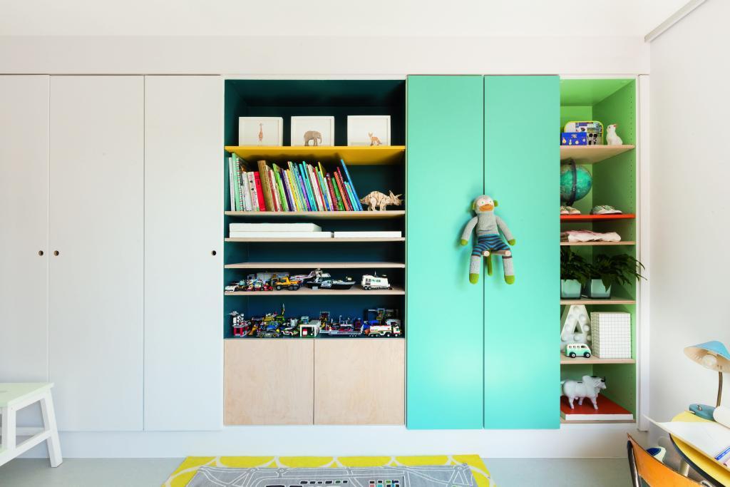 Schilderijen Kinderkamer Voorbeelden : Kinderkamer schilderen colora