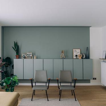 Kies voor groen in huis