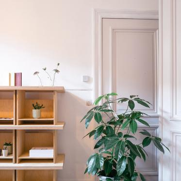 Geniet van neutrale verfkleuren in je kamer