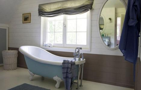 Blog de mooiste kleuren om je badkamer te verven colora.nl