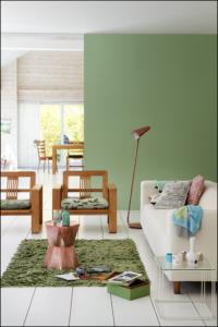 Verfkleuren kiezen: Scandinavische tinten