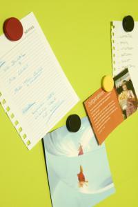 Magneetbehang: elke dag creatief met magneten