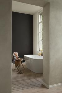 Maak van je badkamer een unieke ruimte