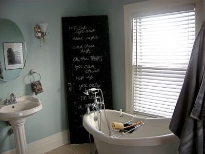Muurverf Badkamer Kleur : Trendy kleuren badkamer u devolonter