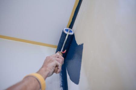Tips voor het schilderen van je binnenmuren