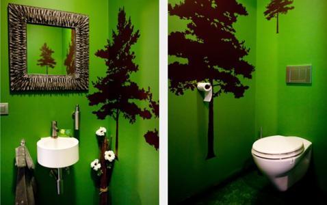 Je toilet schilderen – een stijlvol plekje voor jezelf
