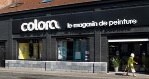 Verfwinkel Colora Tournai