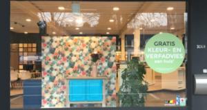 Verfwinkel COLORA BRUGGE ST.-KRUIS