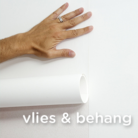vlies en behang