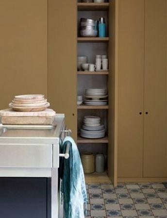 Keukenkastjes schilderen: zo doe je dat