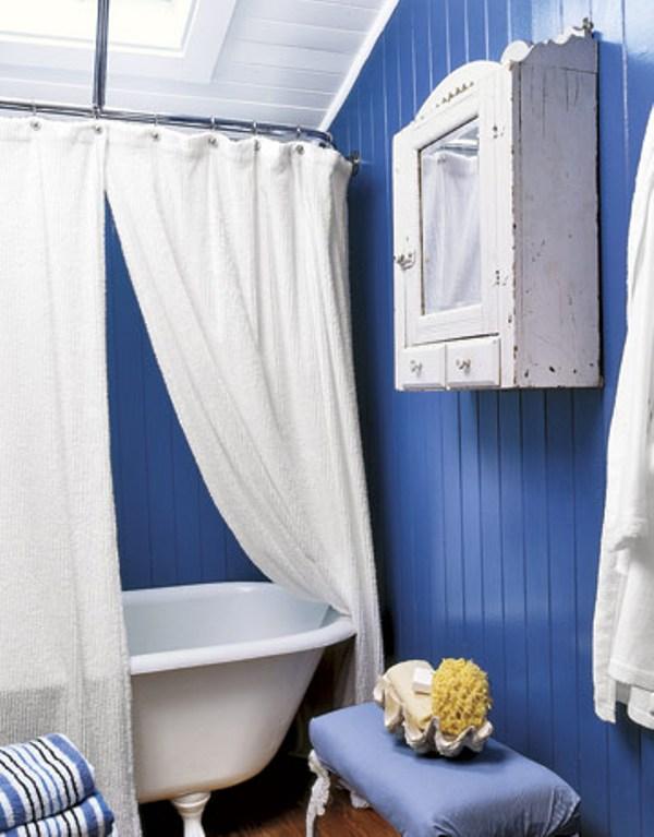 De mooiste kleuren om je badkamer te verven