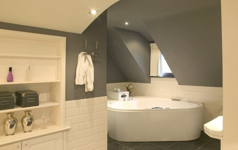 Tips Kleuren Badkamer ~ Blog  De mooiste kleuren om je badkamer te verven  colora nl