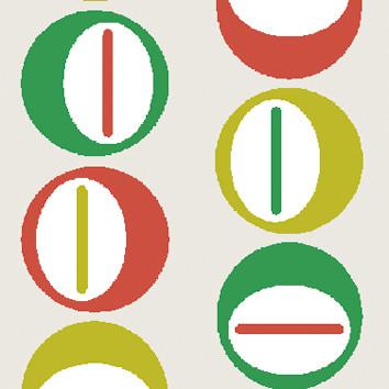 Trends in behang: de juiste sfeer met We Are Colour