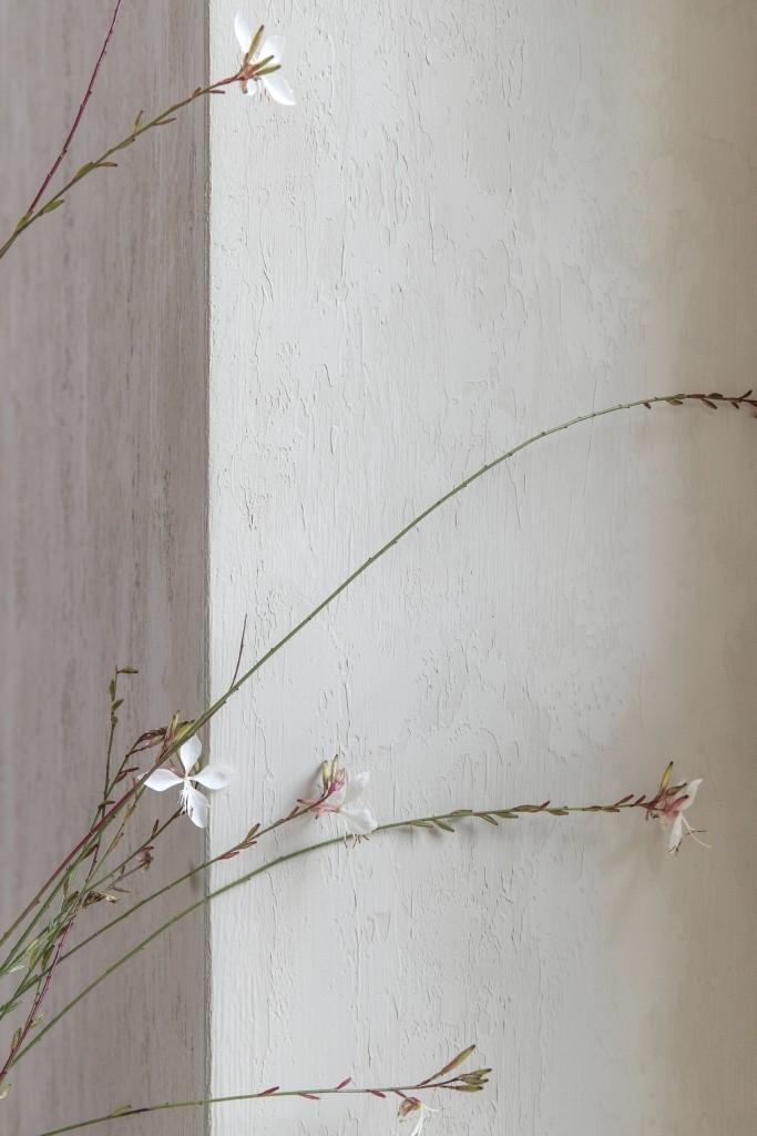 Decoratieve verftechniek Limestone Spatula