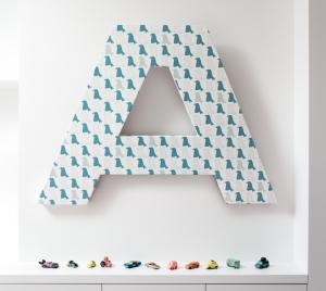 De nieuwe We are colour 2015 interieurcollectie